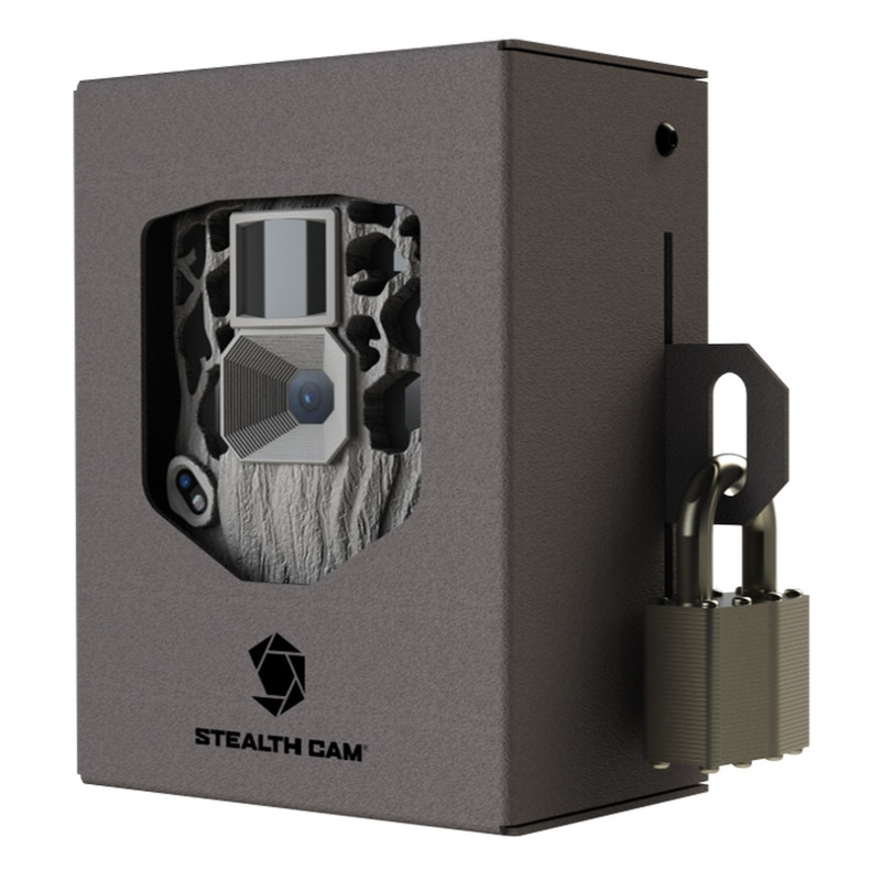 Stealth Cam Security Bear Boxes