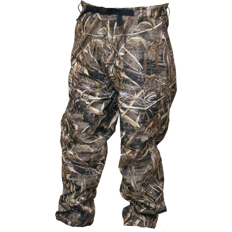 Frogg Toggs ToadSkinz Camouflage Rain Pants