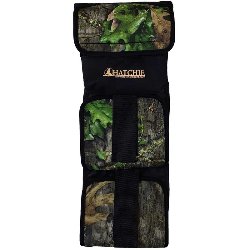 Hatchie Bottom Back Seat Gun Sling in NWTF Mossy Oak Obsession