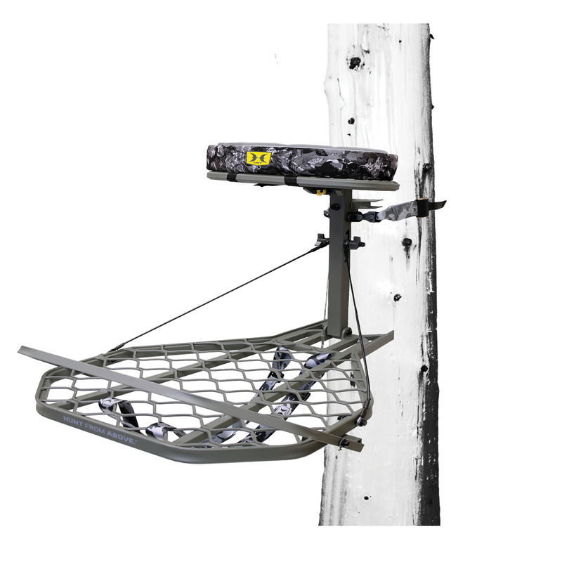 Hawk Helium Pro Hang-On Stand