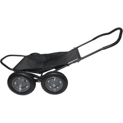 Hawk Crawler Multi-Use Deer Cart