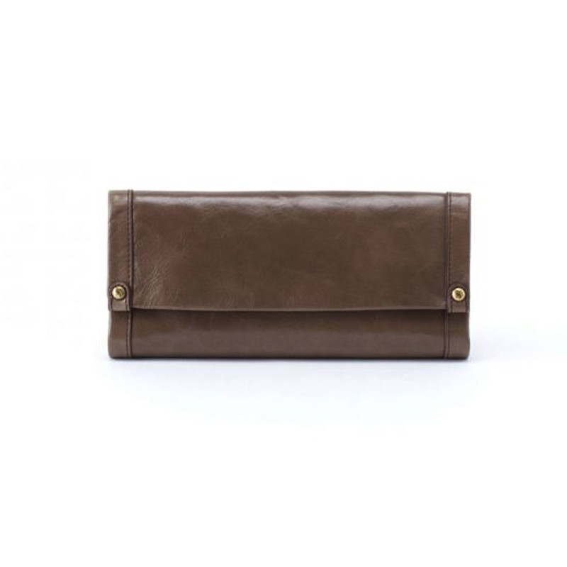 Hobo Fable Wallet in Shaddow
