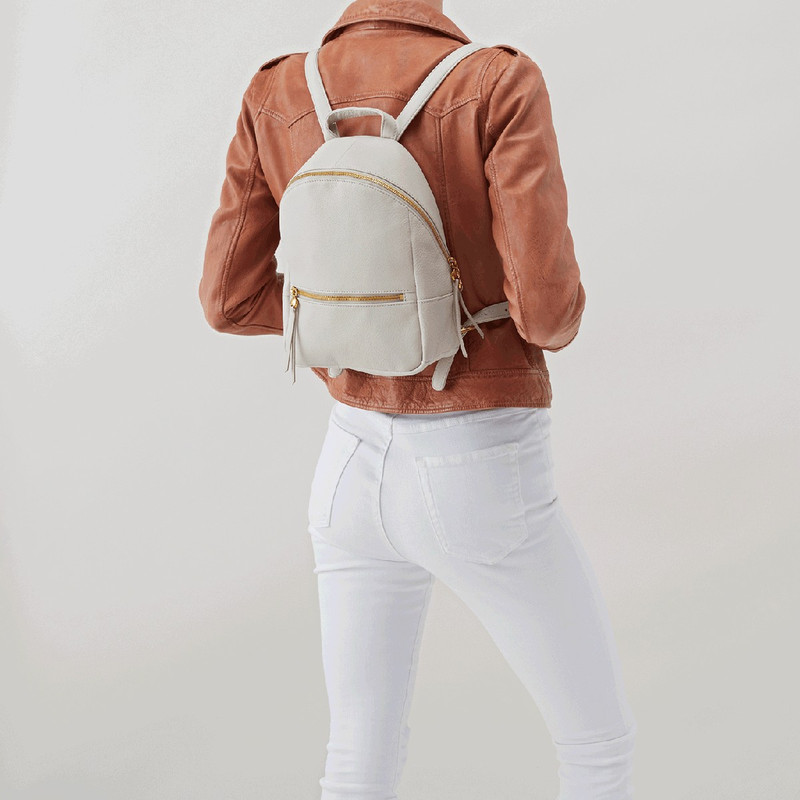 Hobo Cliff Backpack in Dew Color