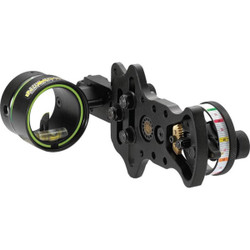 HHA DS-5510 Optimizer Ultra One-Pin Bow Sight