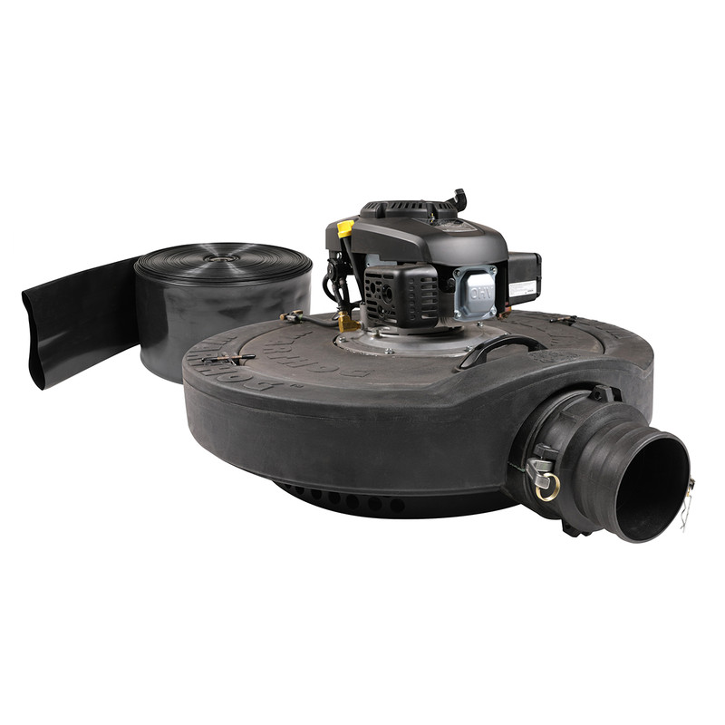 Higdon Warthog Self Priming Floating Water Pump