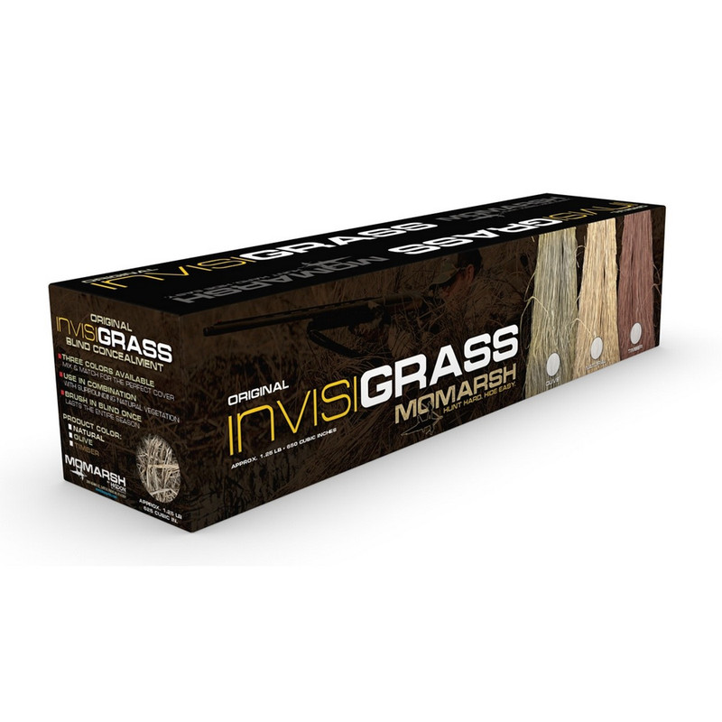 Higdon MOmarsh Invisi-Grass Original Blind Cover