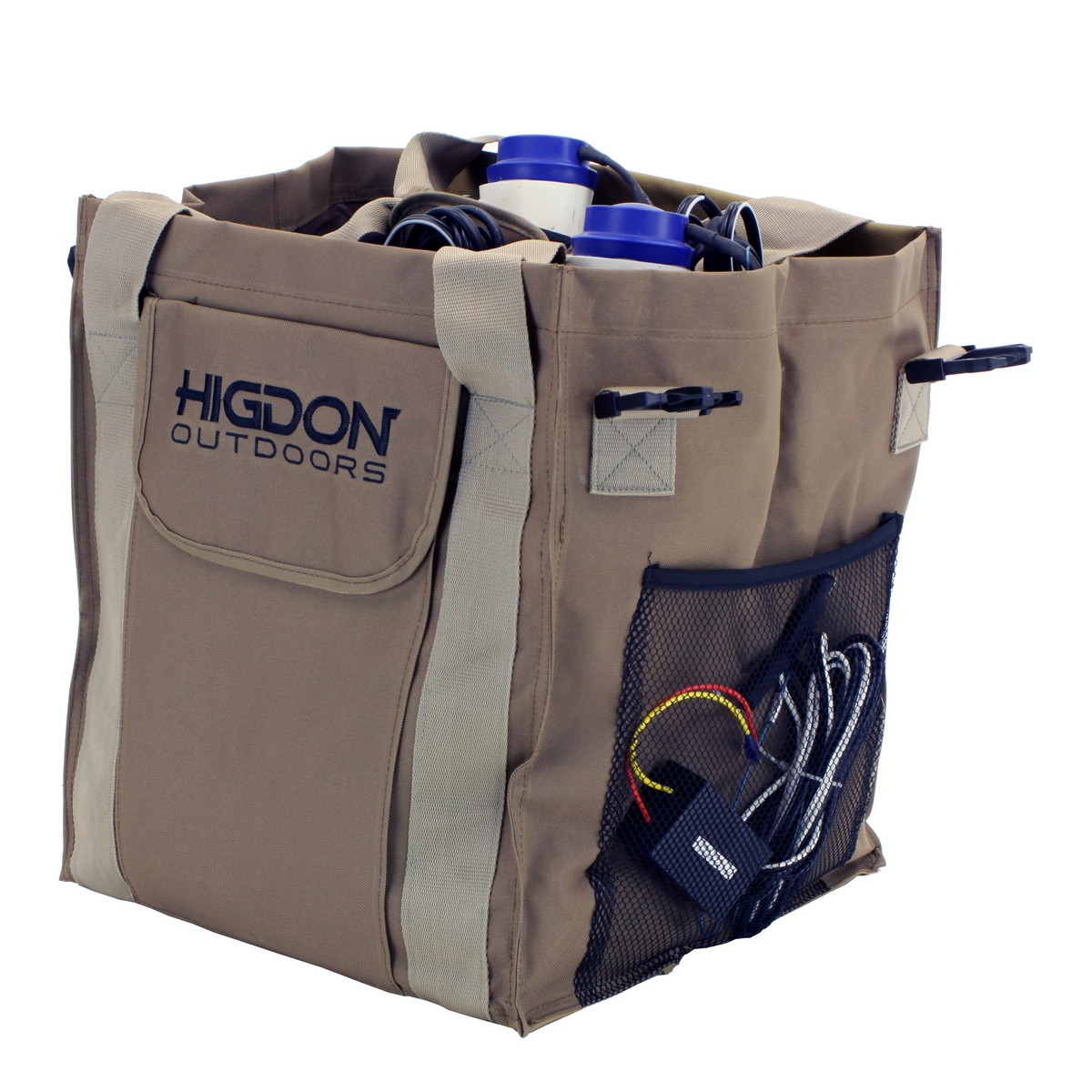 Higdon Outdoors Pulsator 2 Plug-n-Hunt Hardwire 4-Decoy System