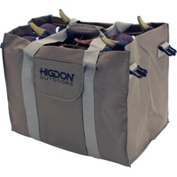 Higdon 6 Slot Floater Decoy Bag