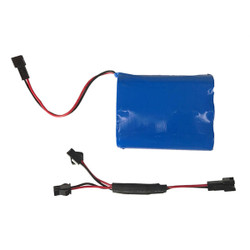Higdon 12V Lithium Expandable Battery