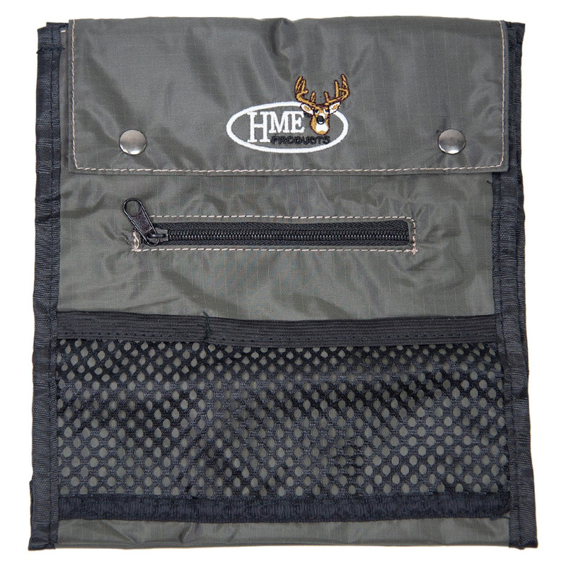HME Universal Treestand-Blind Accessory Bag