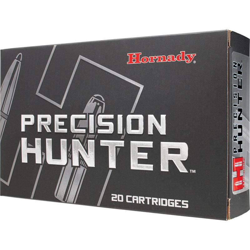 Hornady 6mm Creedmoor 103 Grain ELD-X 20 Rd