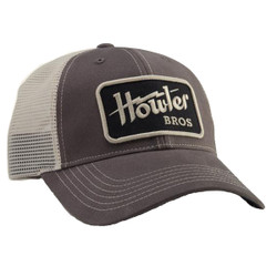 Howler Electric Hat - Charcoal 5db0297bfd66