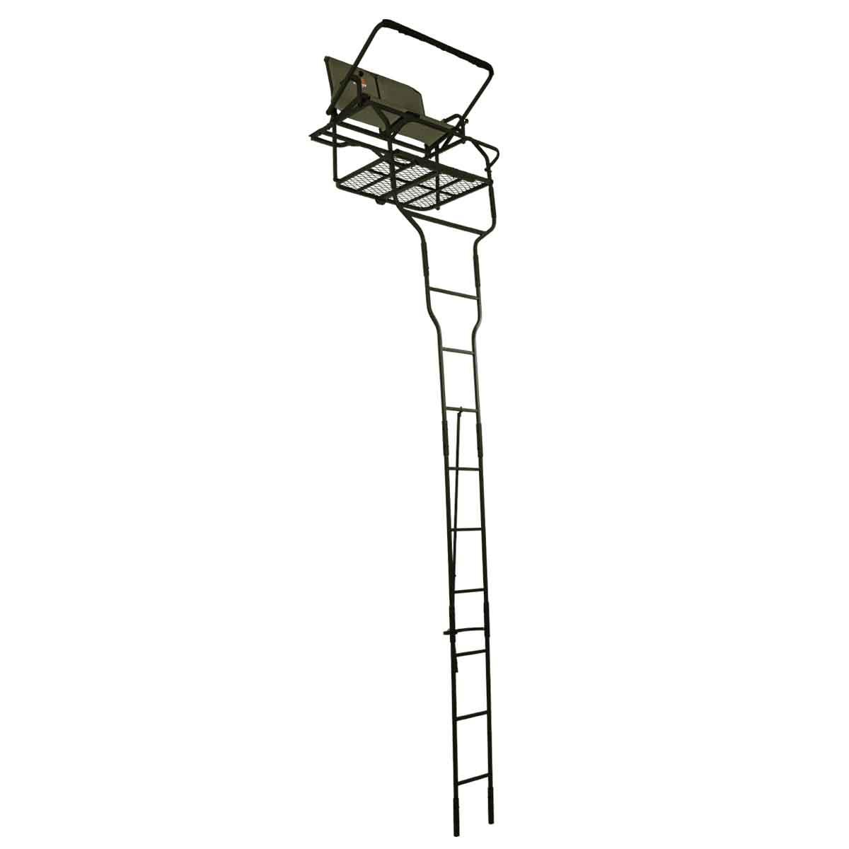 Millennium L205 Double Ladder Stand