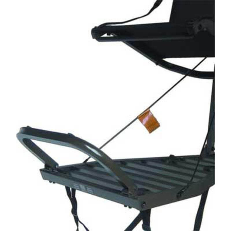 Millennium Treestand M104 Folding Foot Rest