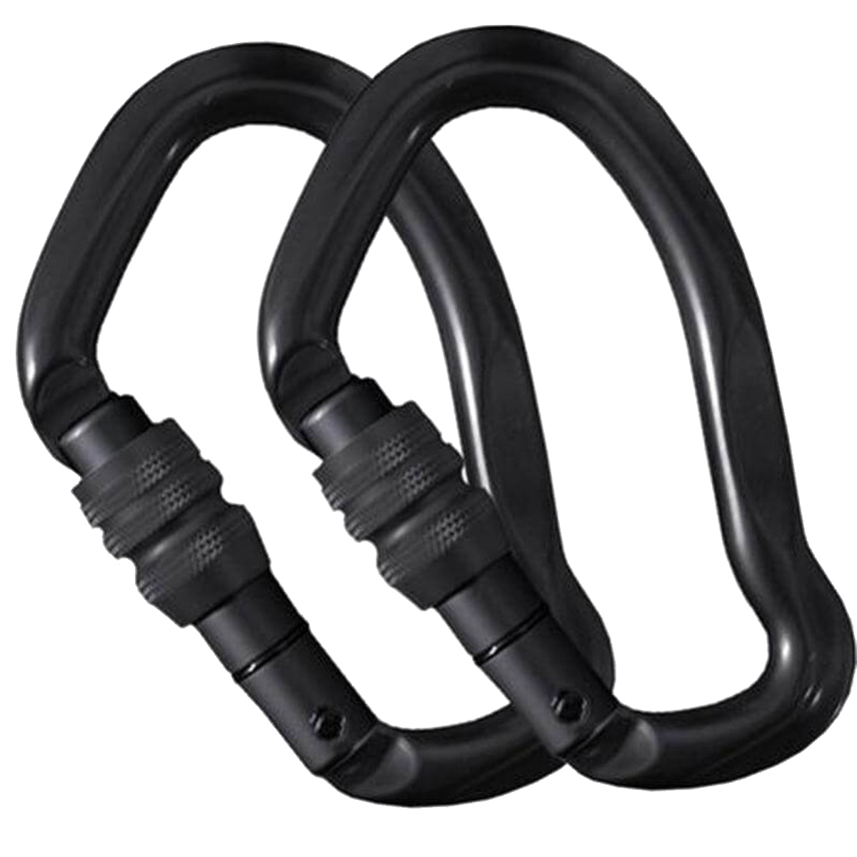 Treestand Rated to 5600 lbs 2 Locking Carabiners Hunting High-Strength