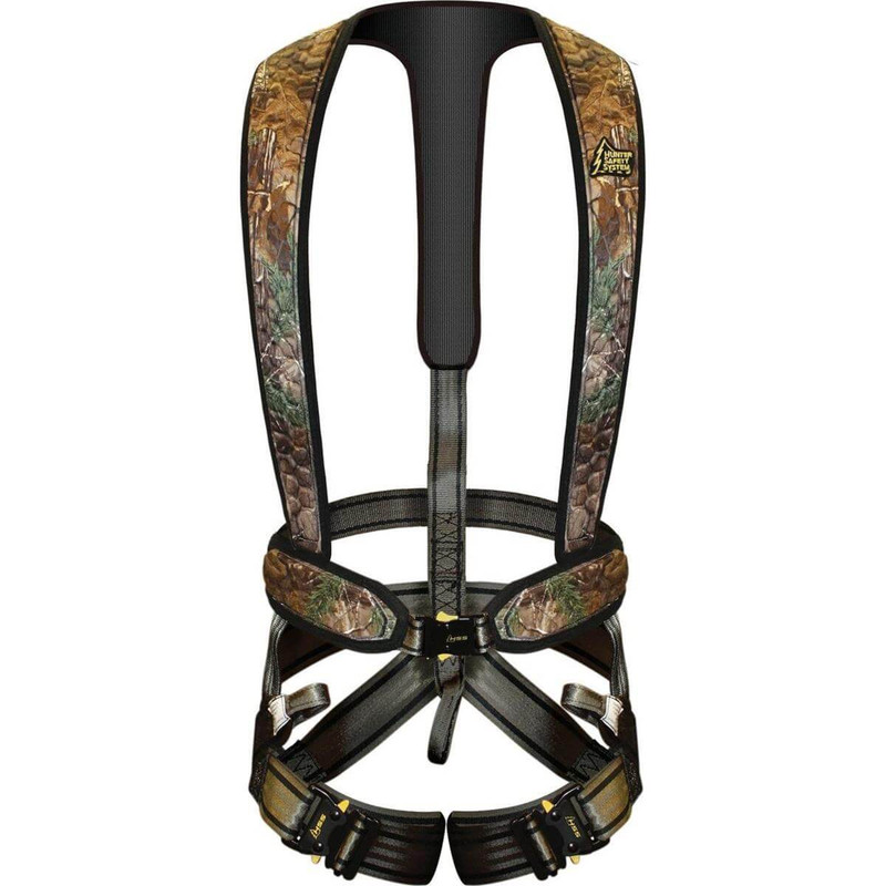 Hunter Safety System Ultralite with Elimishield Safety Harness