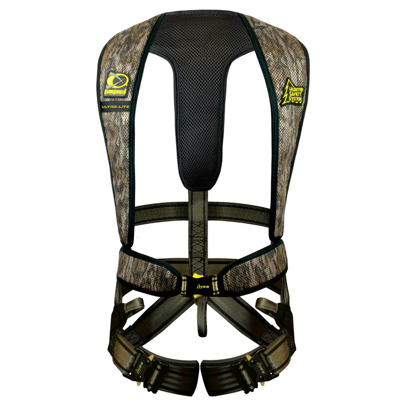 Hunter Safety System Ultralite Harness