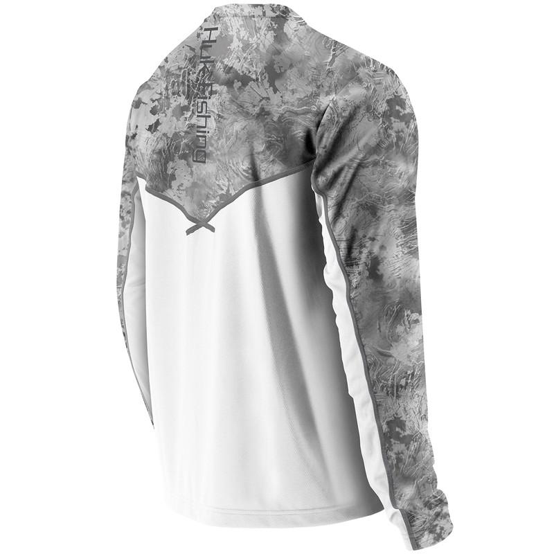 a58f0399e0c Huk Icon X Camo Long Sleeve T-Shirt - Subphantis SubZero