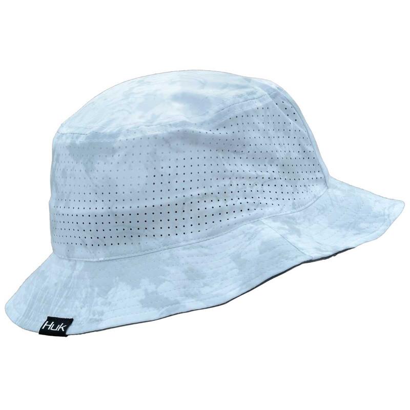 84a74ce6b44a8 Huk Camo Bucket Hat