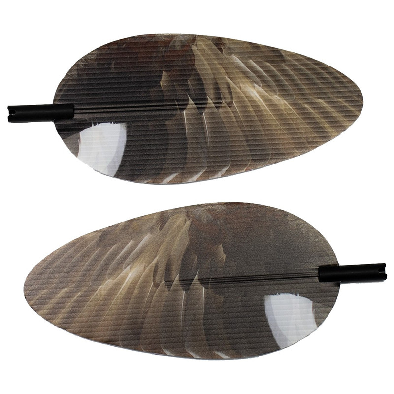 Mojo Elite Series Decoy Replacement Wings in Gadwall Item Style