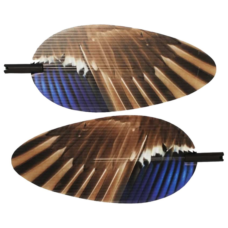 Mojo Elite Series Decoy Replacement Wings in Mallard Item Style