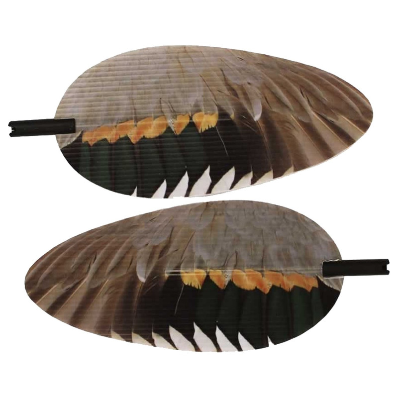Mojo Elite Series Decoy Replacement Wings in Pintail Item Style