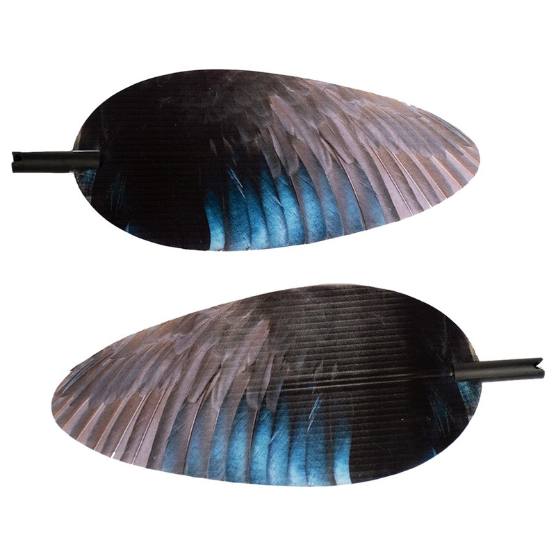 Mojo Elite Series Decoy Replacement Wings in Woody Item Style