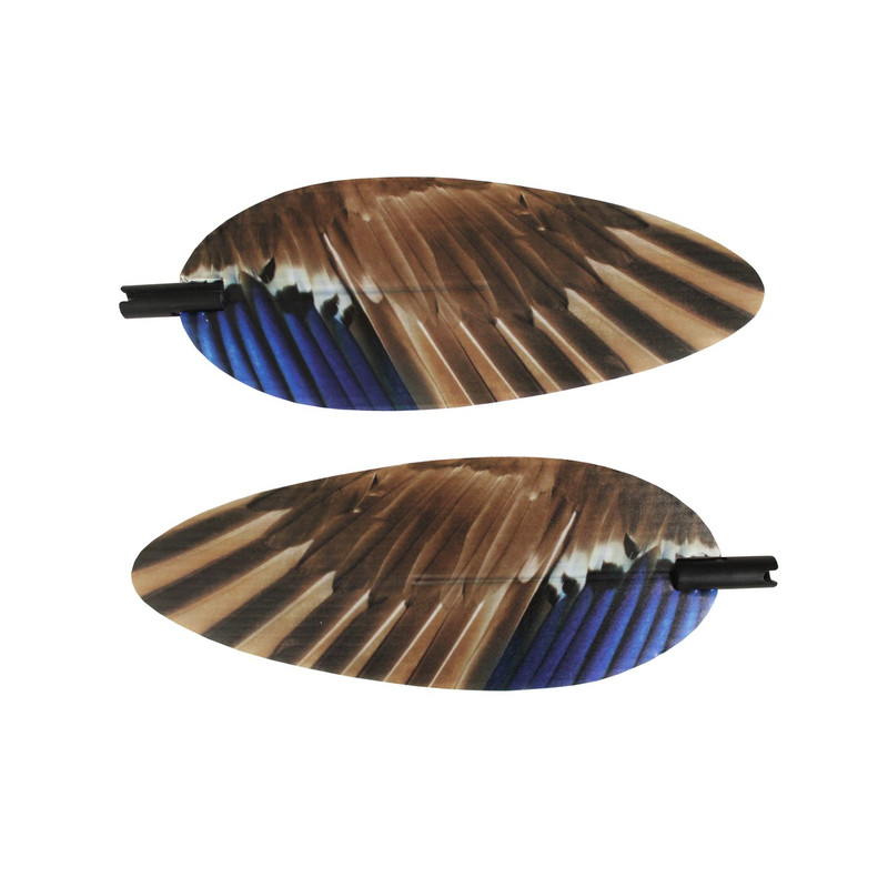 Mojo Elite Series Floater Mallard Drake Decoy Replacement Wings
