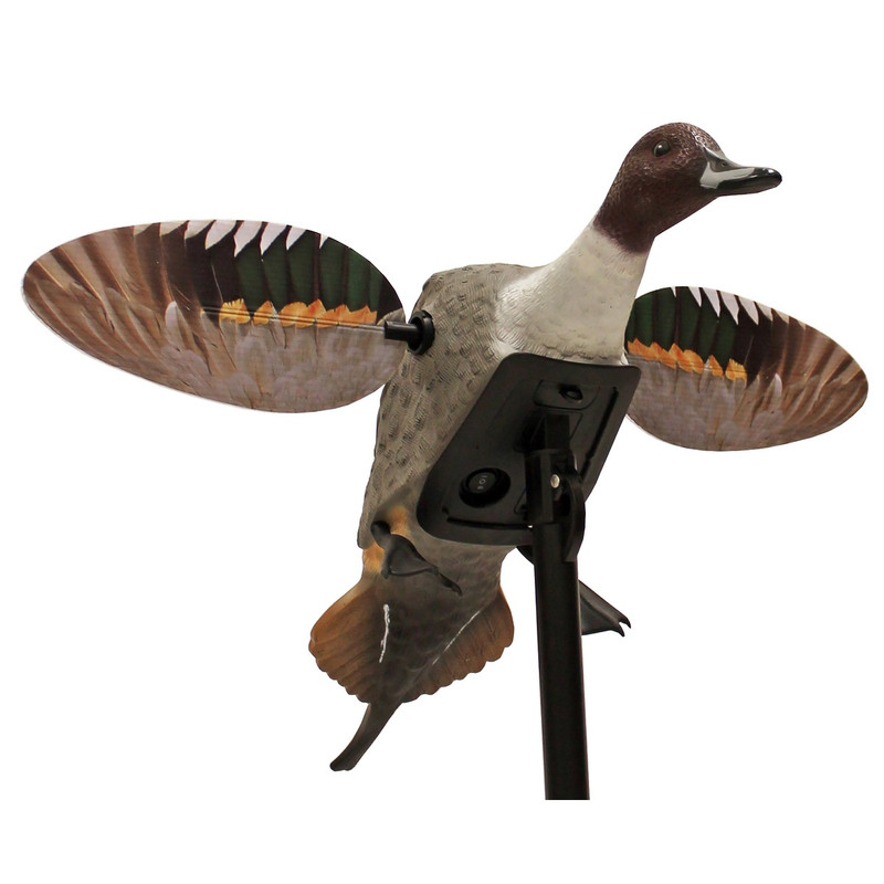 Mojo Elite Mid/Small Size Series Duck Decoys in Pintail Item Style