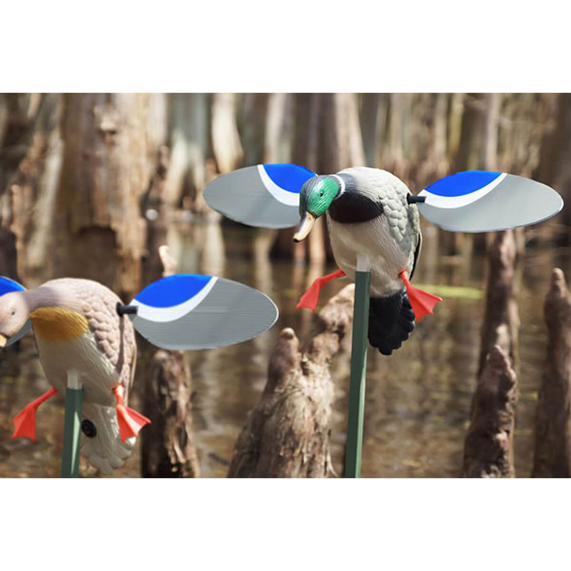 Mojo Baby Mojo Magnetic Replacement Decoy Wings