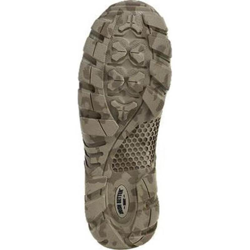 b52c671513137 Irish Setter Vaprtrek 17 Inch Snakeproof Boot - Realtree Xtra Green