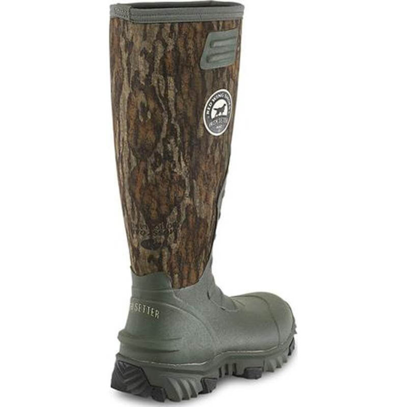 ccac5e562a4 Irish Setter Rutmaster 2.0 Lite 17-inch Pull-On Boot - Bottomland