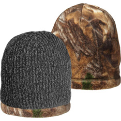 Jacob Ash Youth Reversible Beanie