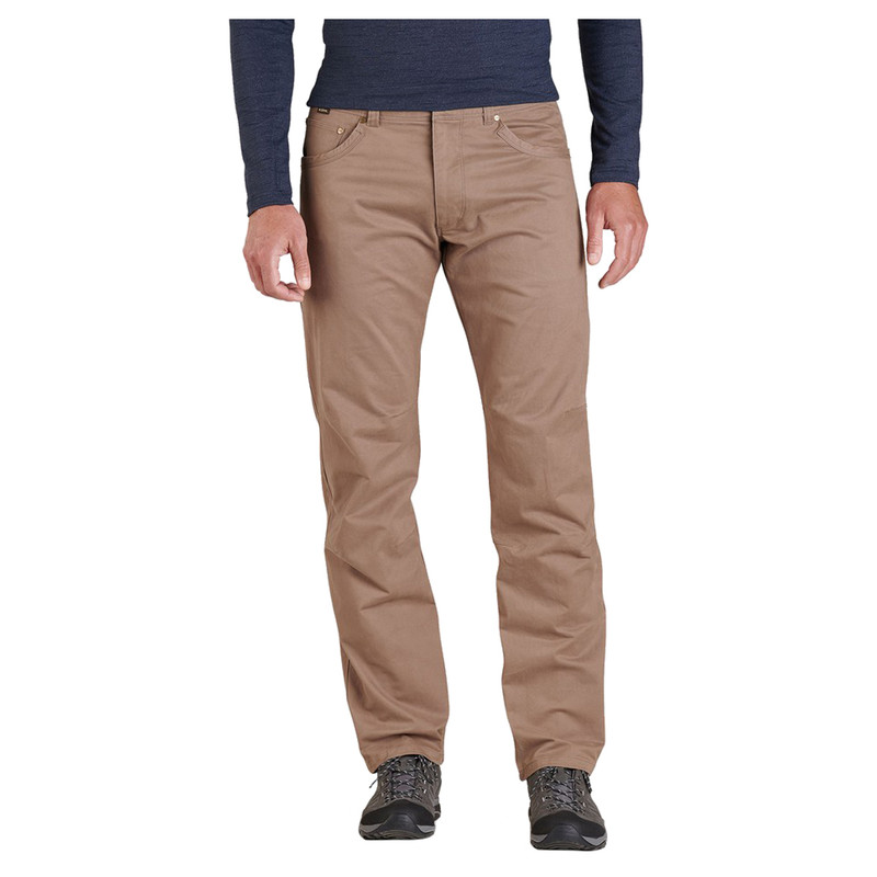 Kuhl Rydr Pants in Badlands Khaki Color