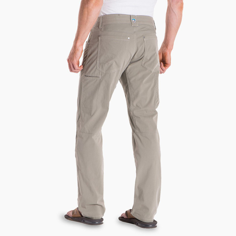Kuhl Radikl Pant in Desert Khaki Color