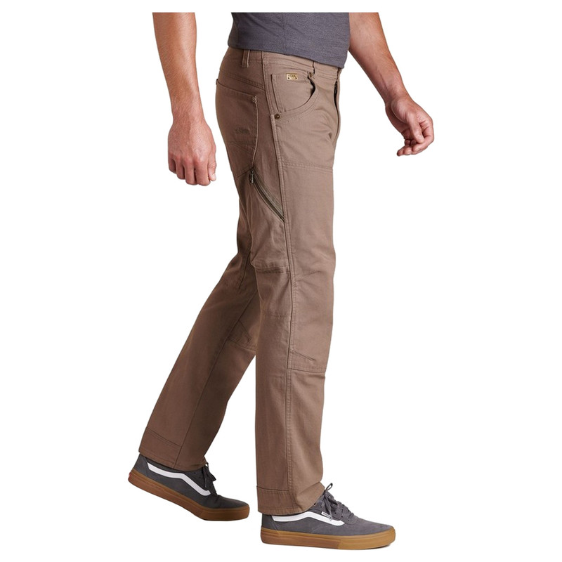 Kuhl The Law Pants in Badlands Khaki Color