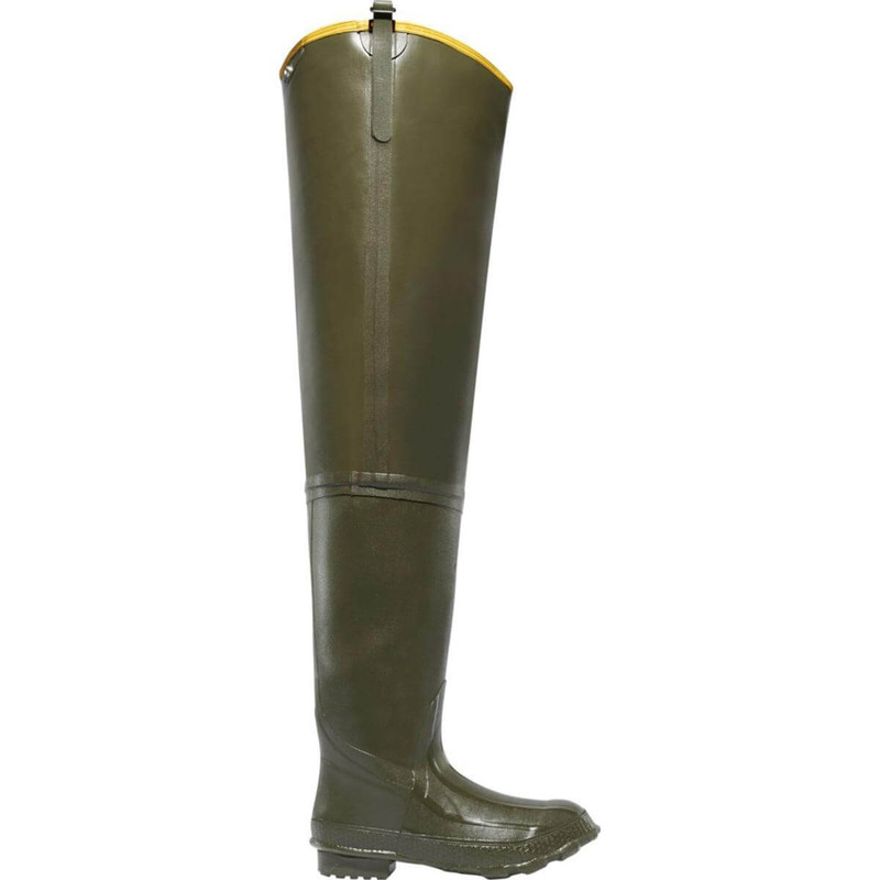 6 Inch Knee High Boots