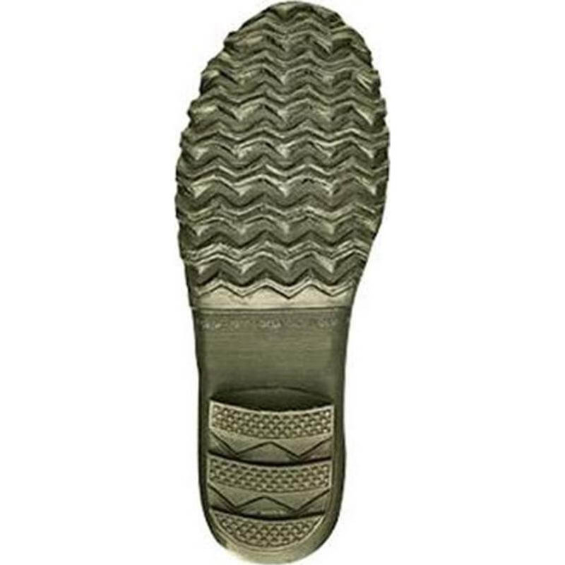 LaCrosse ZXT Irrigation 26 Inch Hip Boot in Olive Drab Green Color