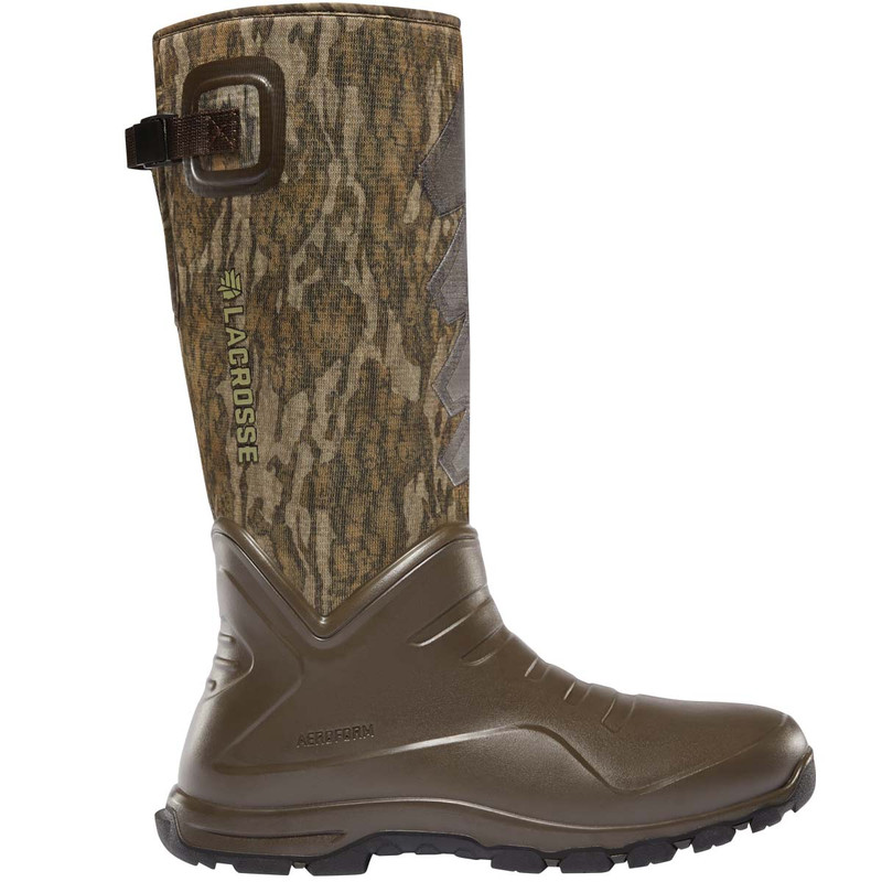 "LaCrosse Aerohead Sport Hunting Boots - 16"" 7mm in main"