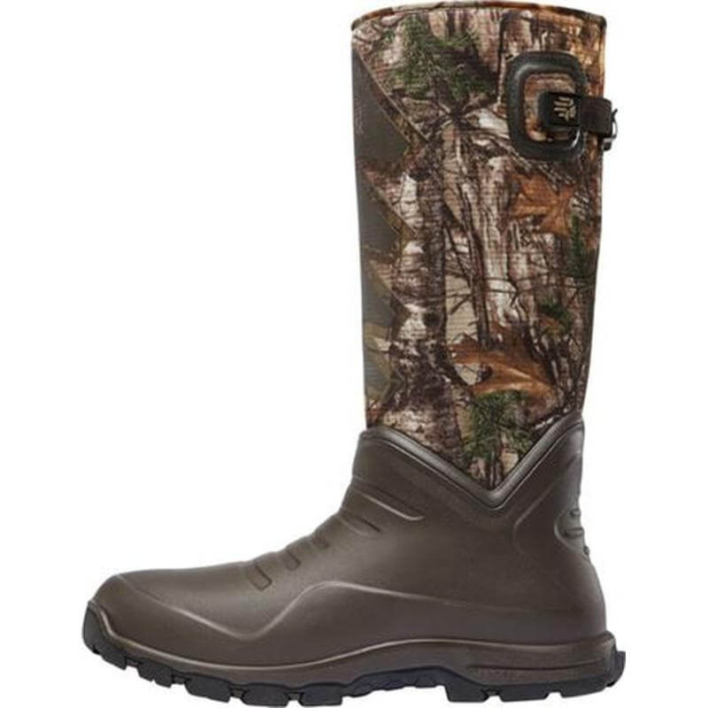 LaCrosse AeroHead Sport 7MM Neoprene Hunting Boot - Realtree Xtra