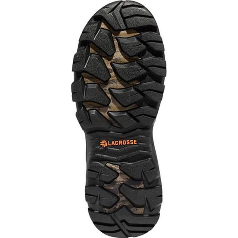 LaCrosse Alphaburly Pro 800G Thinsulate Boot - Ultra Max-5