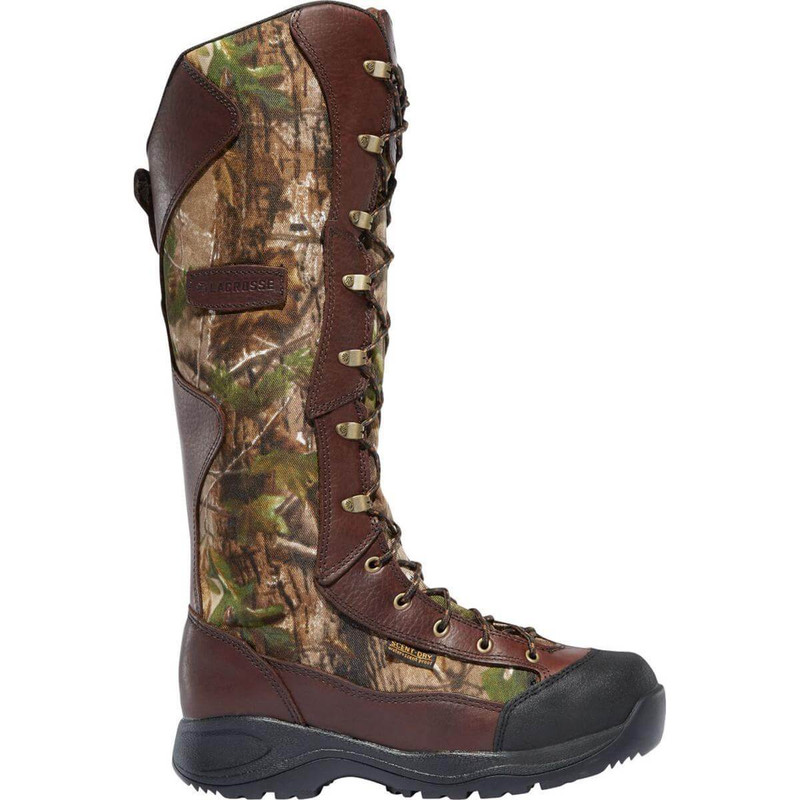 LaCrosse Venom Non-Insulated Snake Boot - Realtree APG