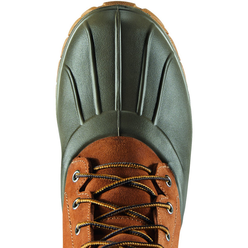 "LaCrosse Aero Timber Top 10"" Clay Brown"