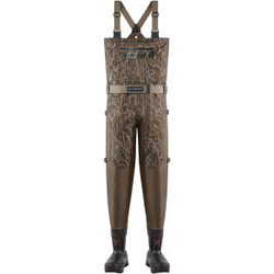 LaCrosse Alpha Swampfox Breathable Insulated Wader - Bottomland