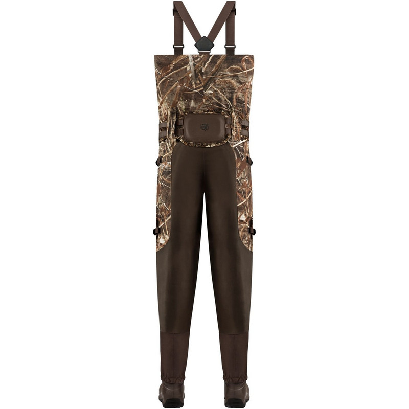 LaCrosse Aero Elite Insulated Breathable Wader 7MM - Max 5 in Realtree Max 5 Color
