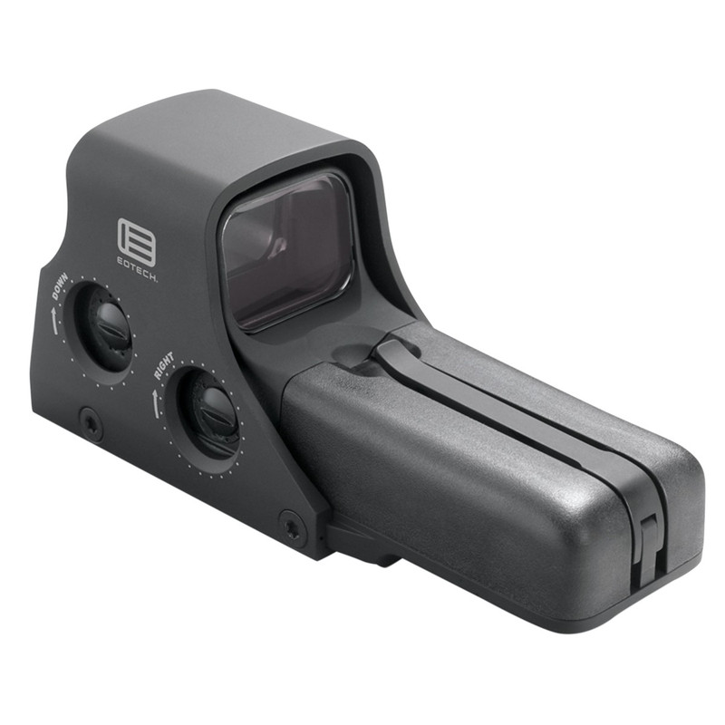 Eotech 552A65 552 1x1 68 MOA Ring Red Dot Sight