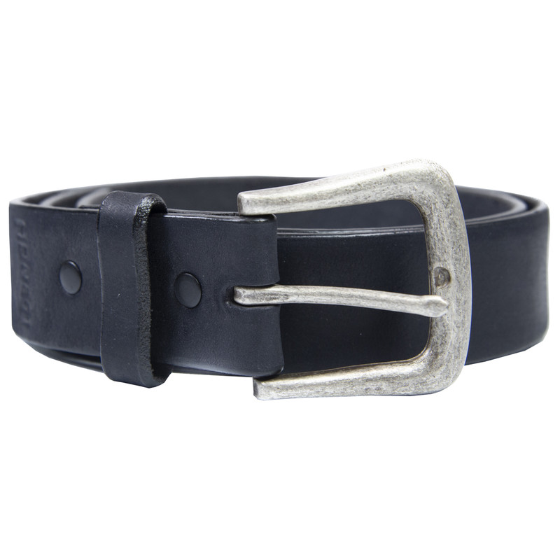 "Leegin 1 3/8"" Work Belt Black"