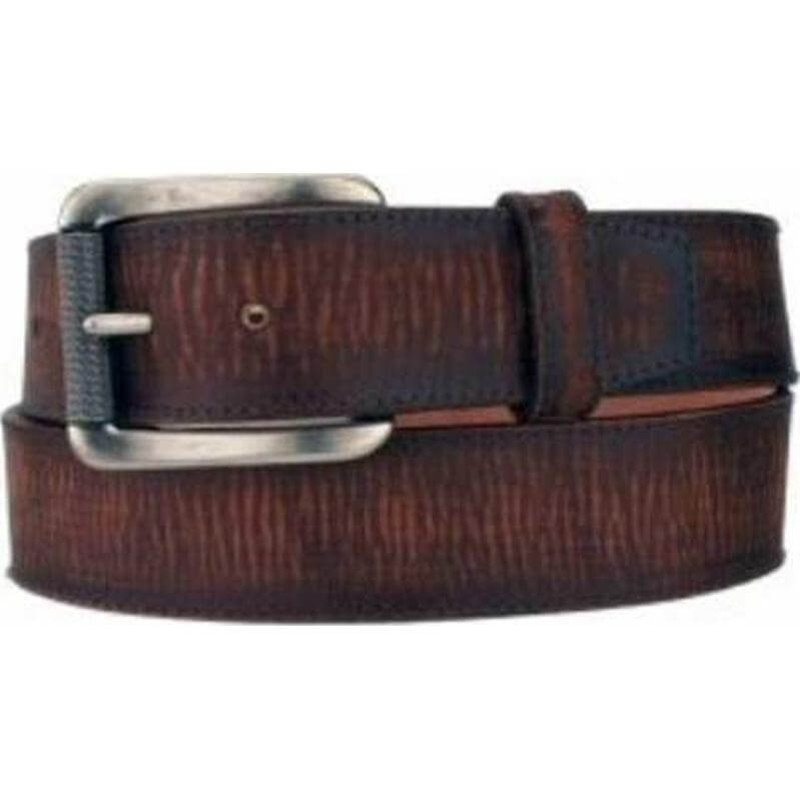 Leegin Mens Bomber Belt 1 5/8""
