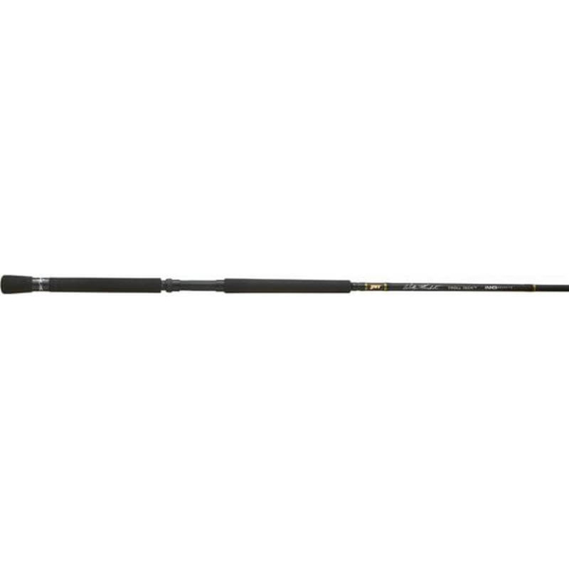 Wally Marshall Troll Tech Crappie Fishing Rod by Lews - 16 Foot