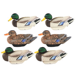 Lifetime Decoys FlexFloat Mallard Decoys - 6 Pack